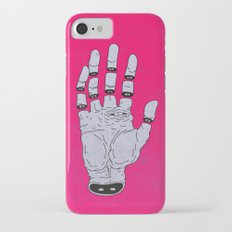 THE HAND OF ANOTHER DESTYNY iPhone 7 Slim Case