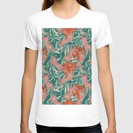 BENGAL KUMA TIGER T-shirt