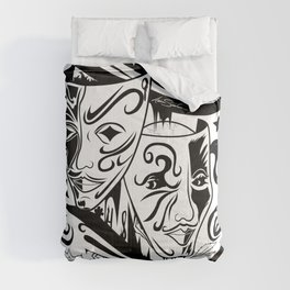 Zodiac - Gemini Comforters