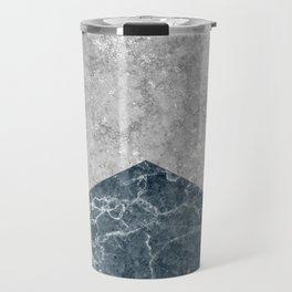 Concrete Silk Travel Mug