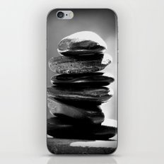 cairn iPhone & iPod Skin