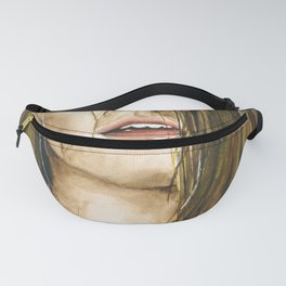 Elyse Knowles Fanny Pack
