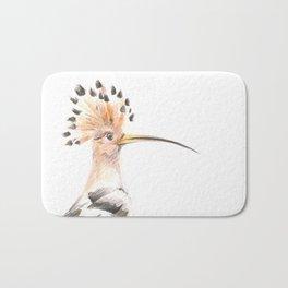 Hairy Bird Bath Mat