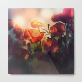 Who's the fairest of them all? Metal Print