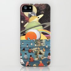 Children of the Sun and Moon Slim Case iPhone (5, 5s)