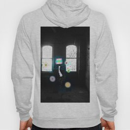 Lantern in Room Hoody