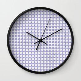 Moroccan Vibe Wall Clock