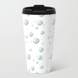 DEW DROPS Travel Mug