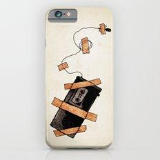 Snitch iPhone 6s Slim Case