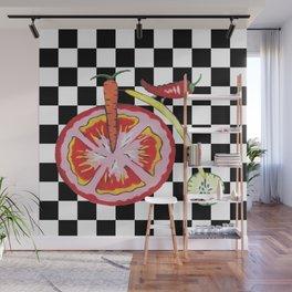 Kitchen Decor Wall Mural