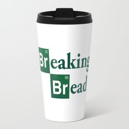 Breaking Bread Travel Mug
