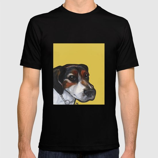 Milo the Jack Russell Terrier T-shirt