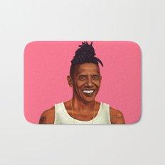 Hipstory - Barack Obama Bath Mat