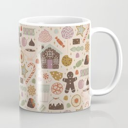 In the Land of Sweets Coffee Mug