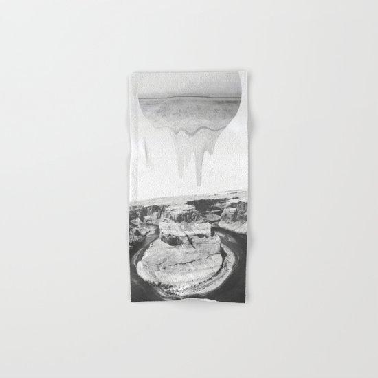 Flux Hand & Bath Towel