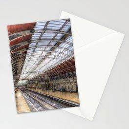 Paddington Station London Stationery Cards