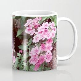 Desaturated Coffee Mug