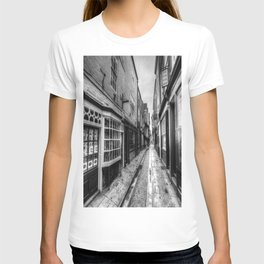 The Shambles Street York T-shirt