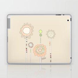 Little Daisies Laptop & iPad Skin