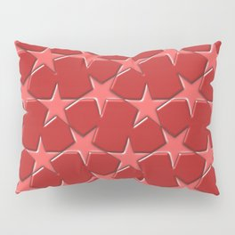 Geometrix XCII Pillow Sham