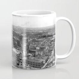 Minneapolis, Minnesota 1908 Coffee Mug