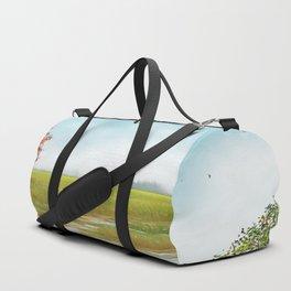 Moorland 2 Duffle Bag
