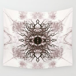 Irrational Logic #earth Wall Tapestry