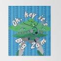 Big Zam by ocelotdudedesigns