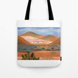 La Choya Tote Bag