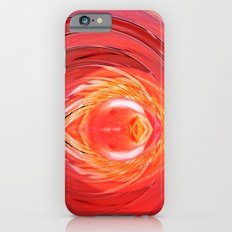 Red Eye iPhone 6s Slim Case