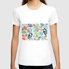 joyful berries T-shirt