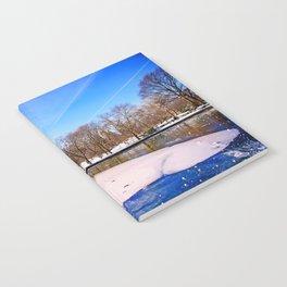Break the Ice Notebook