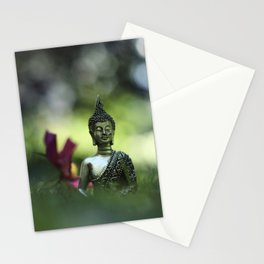 samadhi Stationery Cards