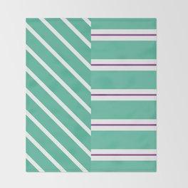 Vanellope von Schweetz Inspired Throw Blanket