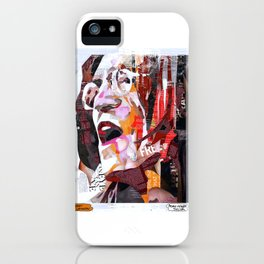 Cool Ages II iPhone Case