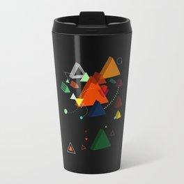 3D highway Travel Mug