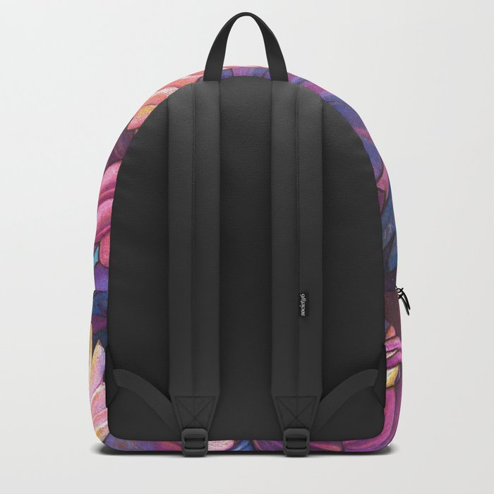 A Murder of Ravens Backpack