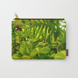 Island Vibes Carry-All Pouch