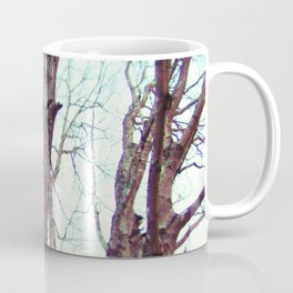Dances With Deer Coffee Mug