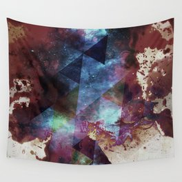 BLOOD Wall Tapestry