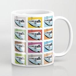 Gothenburg tramway Coffee Mug