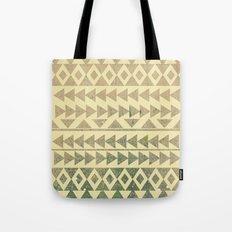 Earthtone Tote Bag