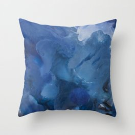 The Firmament Throw Pillow