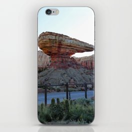 Ornament Valley (Daytime no.2) iPhone Skin