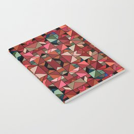 Latino Tiles Notebook
