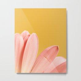 011 Flower Metal Print