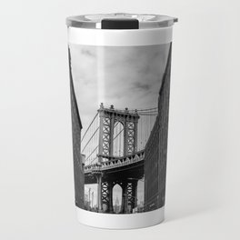New York Love Travel Mug