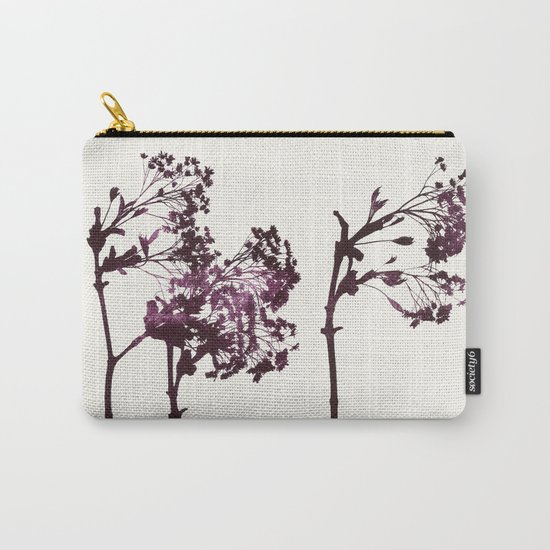 sugar maple 1 Carry-All Pouch