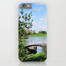 crossing over... iPhone 6s Slim Case