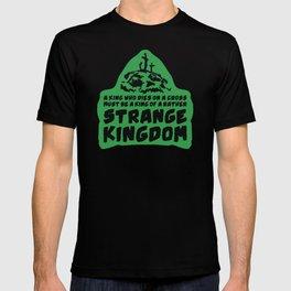 Strange Kingdom T-shirt